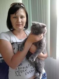 Маришка Максимова, 17 января , Волгоград, id110929093