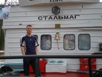 Роман Никулин, 4 апреля 1991, Енисейск, id147739256