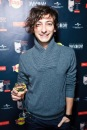 Аркадий Джем, ведущий утреннего шоу «Бригада У» на радио Europa Plus