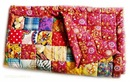 блоки для лоскутного одеяла. как сшить лоскутное одеяло мастеркласс.
