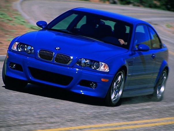 Любителям BMW посвящается.