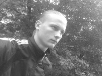 Антон Колесников, 24 мая , Краснодар, id102967166