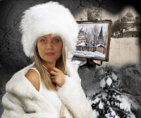 Валя Никулина, 2 декабря 1996, Москва, id116949604