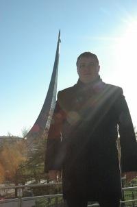 Андрей Полынов, 21 августа 1986, Нижний Новгород, id10802588