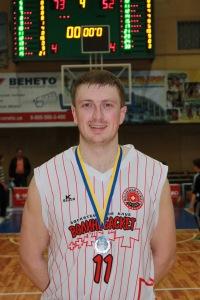 Андрей Литвиненко, Луцк