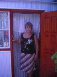 Тамара Александрова, 10 декабря 1962, Лебедянь, id133144793