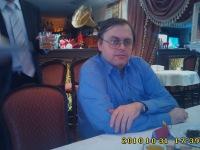 Алексей Соснин, 31 мая 1967, Москва, id137434806