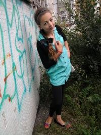 Яна Полканова, 5 марта , Киселевск, id149817398