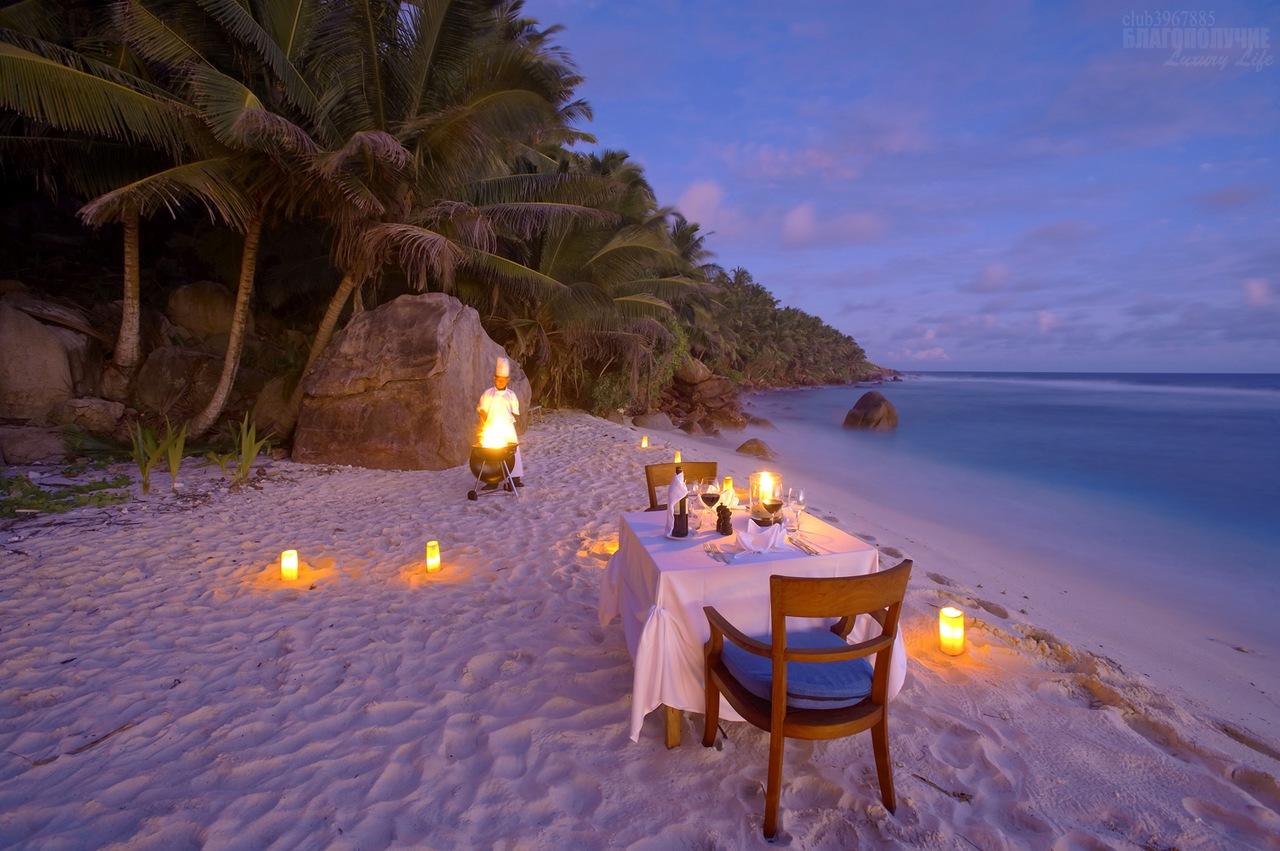 Фото ночью на пляже 8 фотография