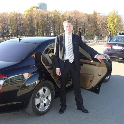 Максим Котенков, 29 мая , Екатеринбург, id157778406