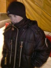 Алексей Летаврин, Иркутск, id160026131