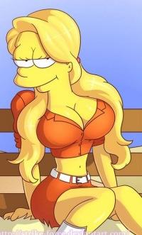 Lisa Simpson, 12 января 1992, Нижний Новгород, id183950196