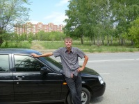 Denis Sennikov, 25 мая , Тольятти, id23482009