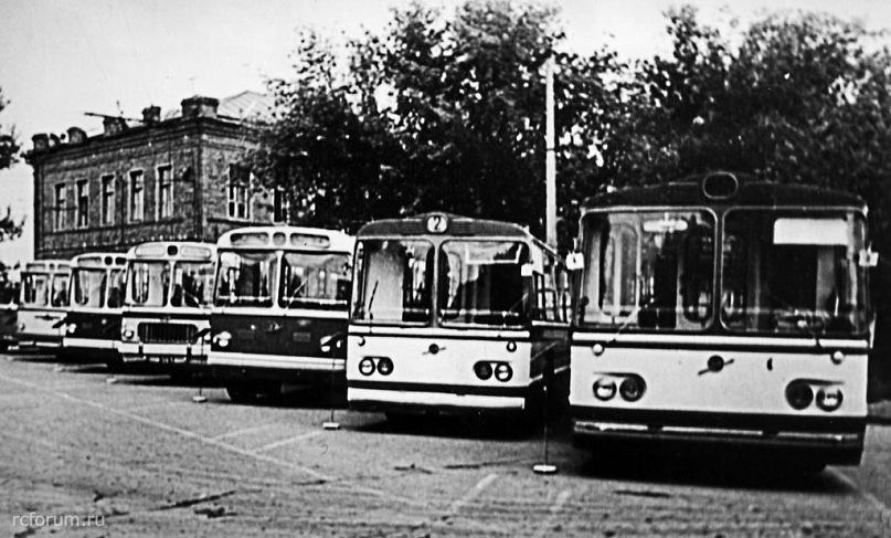 ЗиУ-9 образца 1966 и ЗиУ-9А образца 1968