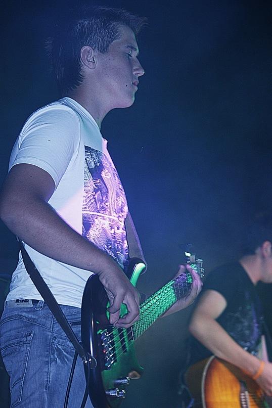 Концерты группы HisPeople
