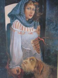 Александра Левашева