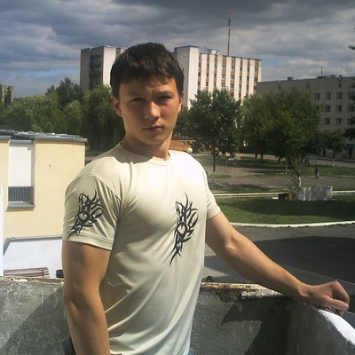 Сергей Psv, 16 февраля 1989, Шахунья, id93972205