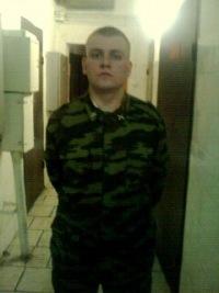 Игорёк Головкин, 13 июля , Белгород, id106999017