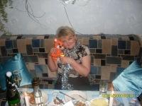 Марина Кузютчева, 26 ноября 1971, Новосибирск, id136727809