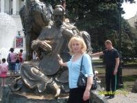 Светлана Нечай, 11 января , Киев, id141275521