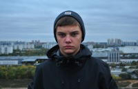 Роман Хамидулин, 15 апреля , Москва, id155386163