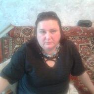 Елена Красюк, 31 октября 1960, Донецк, id157047849