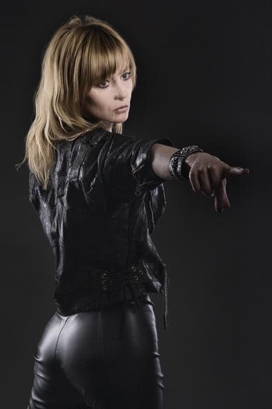 Эления Чернова, Москва - фото №4