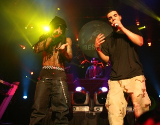 Drake получил новую музыкальную награду