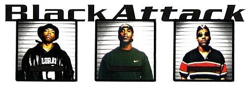 10 ноября 1997 года, группа Black Attack выпустила свой первый и единственный альбом