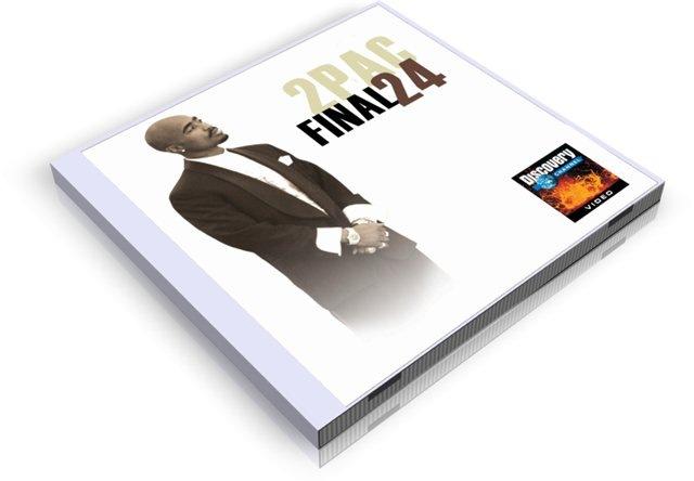 Discovery Channel: Последние сутки (Тупак Шакур) / Final 24 (Tupac Shakur) (2007)