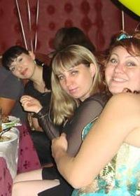 Жанна ......, Анапа, id145540421