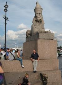 Игорь Сергеев, 3 мая 1991, Новосибирск, id124511338