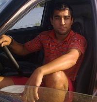 Беглар Мазманян, 24 июля 1989, Краснодар, id156061291