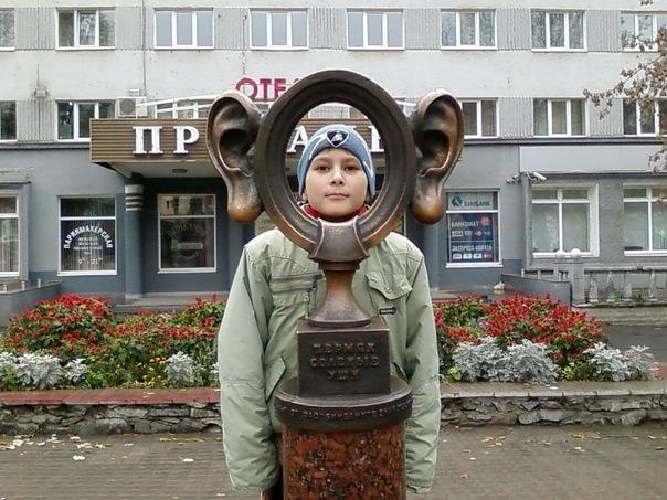 Илья Мухайлов | Барда