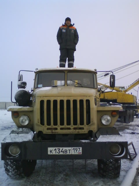 Константин Полчанов, Троицкий - фото №9