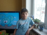 Артём Татарников, 26 июля 1999, Москва, id124511339