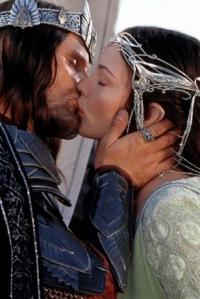 Aragorn Kingofgondor