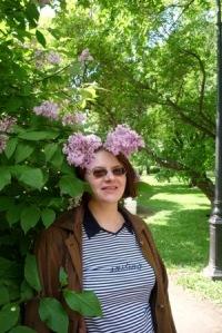 Елена Самсонова, 13 июля 1965, Москва, id142323070