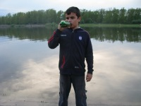 Игорь Селивёрстов, 17 июня , Красноярск, id66293138