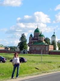 Марина Пимкина, 5 июля , Санкт-Петербург, id146900842