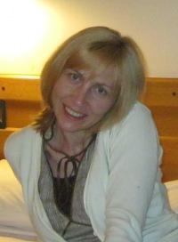 Анна Герасимова, 6 июня , Санкт-Петербург, id5171663