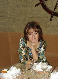 Татьяна Барзаковская, 31 января 1990, Комсомольск-на-Амуре, id4516514
