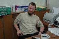 Николай Михеев