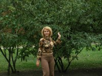 Елена Киселева, Санкт-Петербург