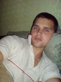 Игорь Ярошевыч, 11 марта 1989, Черкассы, id133921463