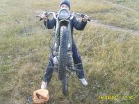 Саша Байрамов, 8 декабря 1999, Нижнекамск, id146173494