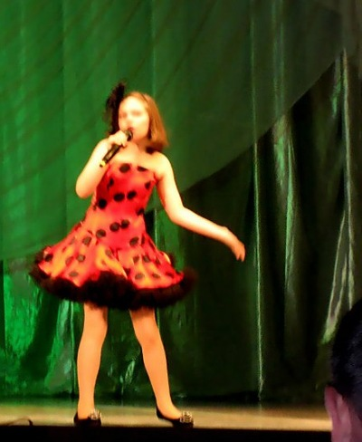 Алина Ретькова, 2 апреля , Витебск, id161899140