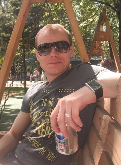 Roman Vereshagin, 24 августа 1989, Вологда, id140020407