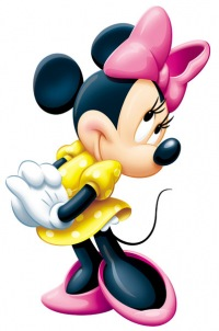Mickey Mouse N Minnie Mouse Pictures