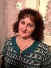 Елена Иванова, 13 ноября 1967, Нижний Тагил, id141983555